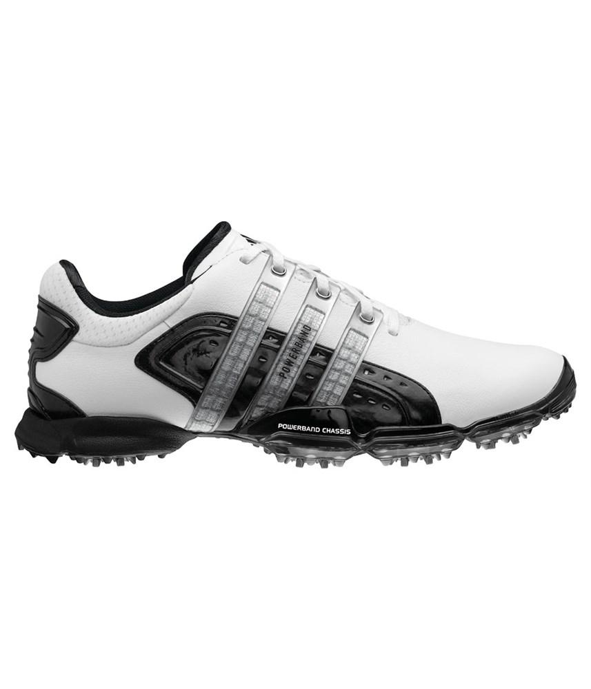 Adidas Powerband Tour Golf Shoes Review