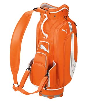 Puma Golf Staff Bag 2012