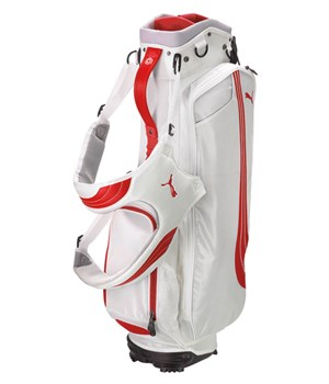 Puma Golf Ladies Lightweight Stand Bag 2012
