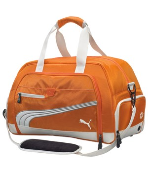 Puma Golf Boston Bag 2013