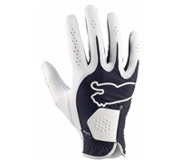 Puma Golf Mens Performance Gloves 2013 (White/Black)