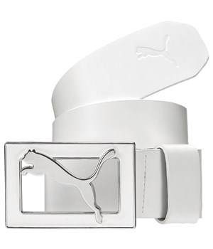 Puma Golf Bunker Fitted Belt 2012