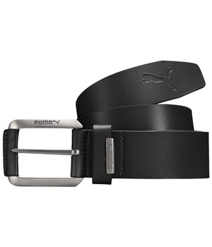 Puma Golf Dogleg Fitted Belt 2012