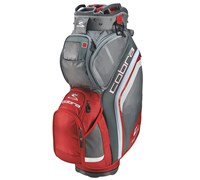 Cobra BiO Cart Bag 2014 (Castlerock/Black)