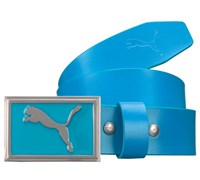 Puma Golf Mens Spect Fitt Belt (Bright Blue)
