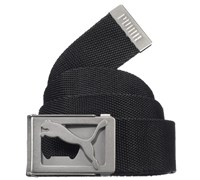 Puma Golf Fade Web Belt 2014 (Black)