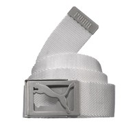Puma Golf Fade Web Belt 2014 (White)
