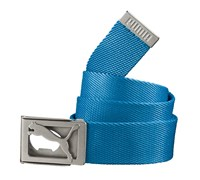 Puma Golf Fade Web Belt 2014 (Blue)