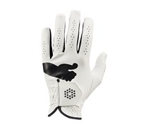 Puma Golf Mens All Weather Synthetic Gloves 2013 (White)
