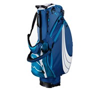 Puma Golf FormStripe 2.0 Stand Bag (Blue Aster)