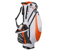 Puma Golf FormStripe 2.0 Stand Bag (Orange/White)