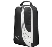 Puma Golf Formation 2.0 Shoe Bag (Black/White)