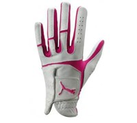 Puma Golf Ladies Flexlite Performance Golf Glove 2014 (Beetroot)