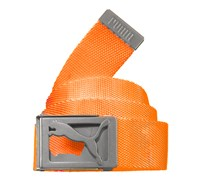 Puma Golf Junior Fade Web Belt 2014 (Vibrant Orange)