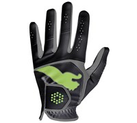 Puma Golf Mens All Weather Sport Gloves 2014 (Black)