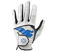 Puma Golf Mens All Weather Sport Gloves 2014 (Blue)