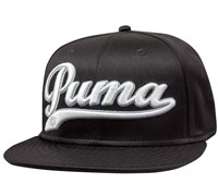 Puma Golf Script City Cool Cell Cap 2014 (Black)