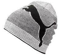 Puma Golf Reversible Beanie 2014 (Black/White)