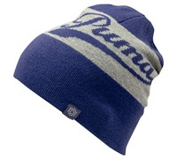 Puma Golf Script Stripe Beanie 2014 (Navy/Blue)