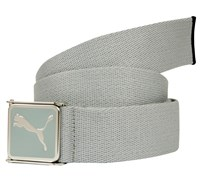 Puma Golf Cuadrado Web Belt 2014 (Tradewinds)