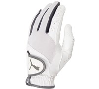 Puma Golf Sport Performance Glove (White/Grey)