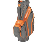 Cobra Excell Golf Cart Bag 2014 (CastleRock/Orange)