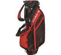 Cobra Excell Stand Bag 2014 (Black/Red)