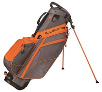 Cobra Excell Stand Bag 2014 (CastleRock/Orange)