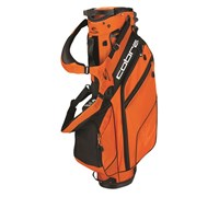 Cobra Excell Stand Bag 2014 (Vibrant Orange)