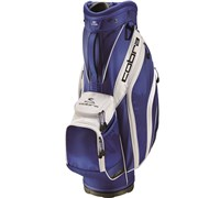 Cobra Excell Golf Cart Bag 2014 (Blue/White)