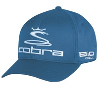Cobra Pro Tour FlexFit Cap 2014 (Blue Aster)