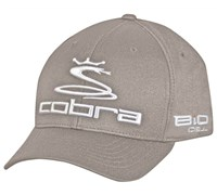 Cobra Pro Tour FlexFit Cap 2014 (Grey)