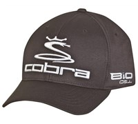 Cobra Pro Tour FlexFit Cap 2014 (Black)
