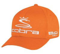 Cobra Pro Tour FlexFit Cap 2014 (Orange)