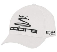 Cobra Pro Tour FlexFit Cap 2014 (White)