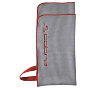 Cobra MicroFibre Golf Towel 2014 (Grey)