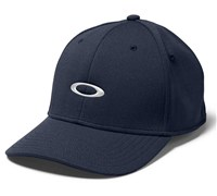 Oakley Silicon Golf Cap 2014 (Navy)