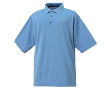 FootJoy Mens ProDry Performance Pique Stretch Shirt 2012 (Ocean)