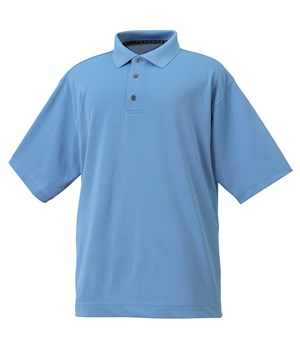 FootJoy Mens ProDry Performance Pique Stretch Shirt 2012
