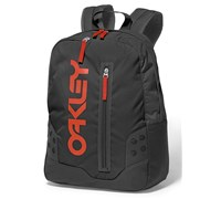 Oakley Factory B1B Backpack 2014 (Black/Red)