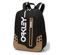 Oakley Factory B1B Backpack 2014 (Black/White)