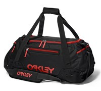 Oakley Factory Pilot Duffel Bag 2014 (Black)
