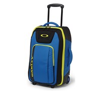 Oakley Works 45L Roller Bag (Blue)