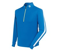 FootJoy Junior Brushed Chill-Out Pullover 2014 (Marine)