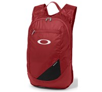 Oakley Packable Lightweight BackPack (Red Line)