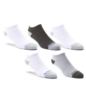 Oakley Performance Basic Low Cut Socks (5 Pairs) 2012