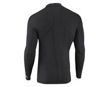 Mizuno Mens Biogear Thermal Compression Mock (Black)