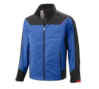 Mizuno Mens Wind Fleece Jacket 2014 (Royal)