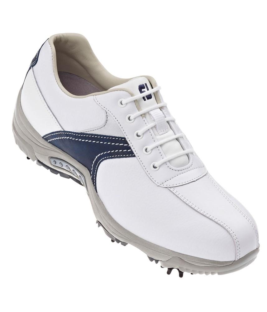 Footjoy Mens Myjoys Custom Contour Golf Shoes