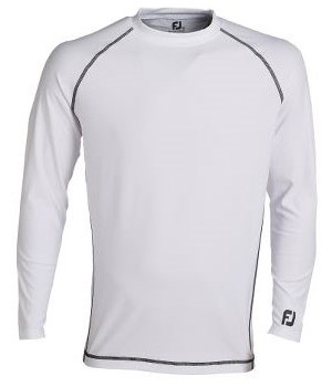 FootJoy Ladies Performance ProDry Base Layer (Crew Neck) 2014